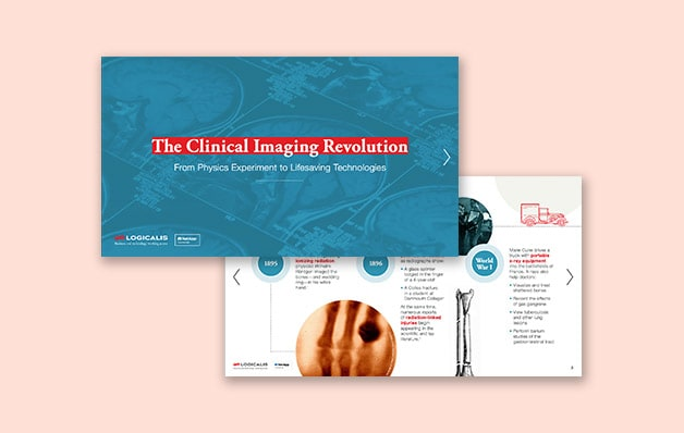 The clinical imaging Revolution