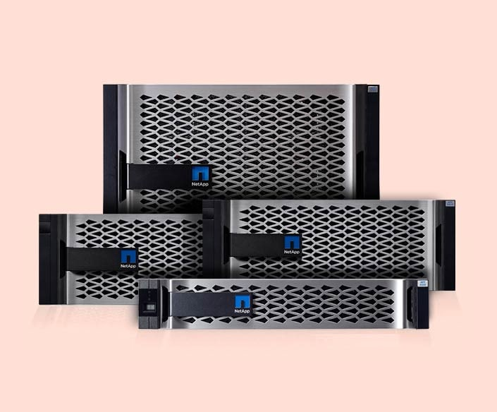all flash storage systems