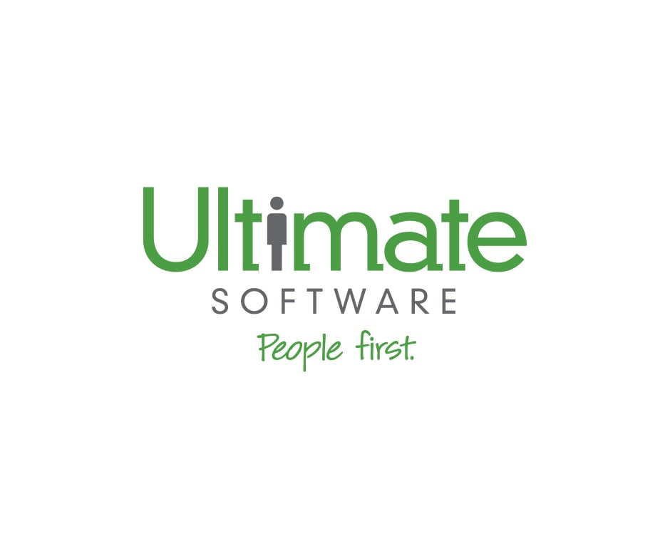 Ultimate Softwareロゴ