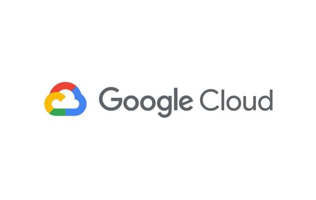 Google Cloud 图像