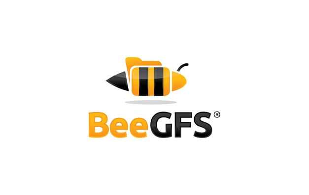 BeeGFS 標誌